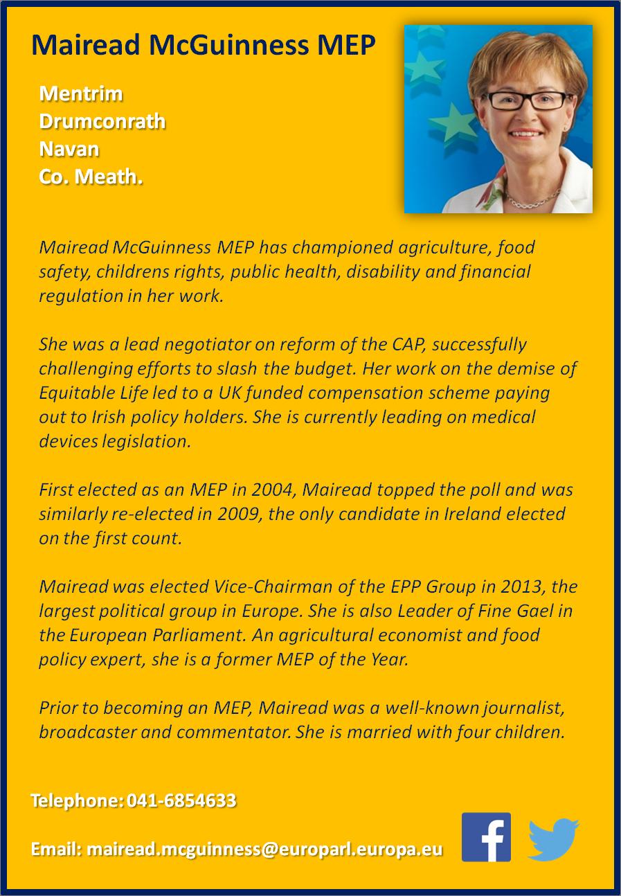 Mairead Mc